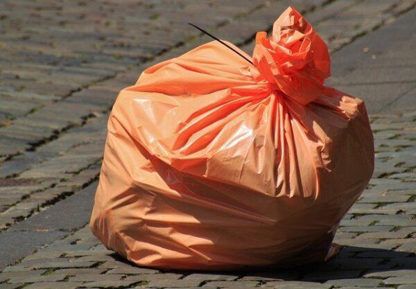 нежеланите строителни отпадъци