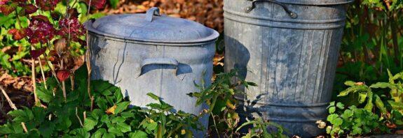 Видове контейнери за отпадъци